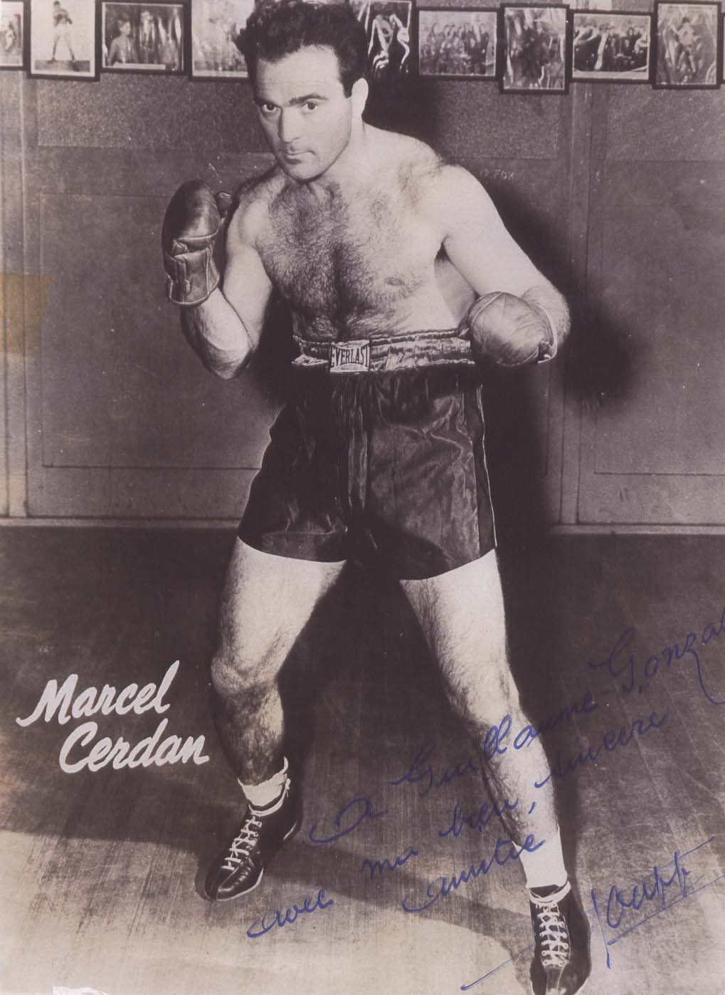Marcel Cerdan Professional Boxer Wiring Diagrams Circuits Gt Low Loss Step Down Converter L24488 Nextgr Headline Rh Ringsideboxingshow Com Boxrec Bobo Olson